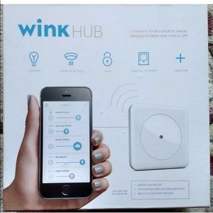 Other - Wink Smart Home Hub